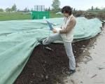 kompost, kompostáreň, malá kompostáreň, prevádzkovanie, odpady, obec, kompostovanie, zákon o odpadoch kompost, prevádzkový poriadok, vypracovanie dokumentácie